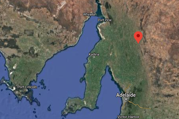 'I was just screaming': Earthquake hits South Australia
