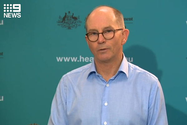Australians praised for 'incredible' pandemic response