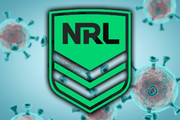 'The whole game could stop': Tougher penalties for NRL COVID-19 breaches