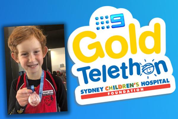 11-year-old Ollie challenges Deborah Knight