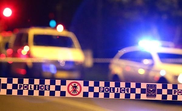Article image for 14-year-old charged over high school stabbing