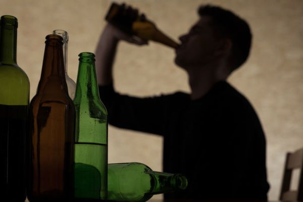 Sobering shift in millennials drinking habits