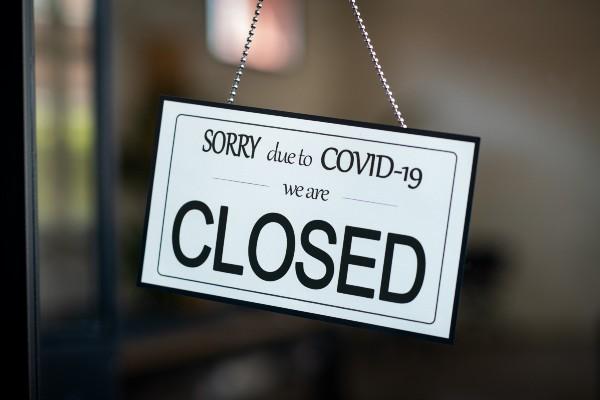 Covid-19's tragic impact on virus-free areas