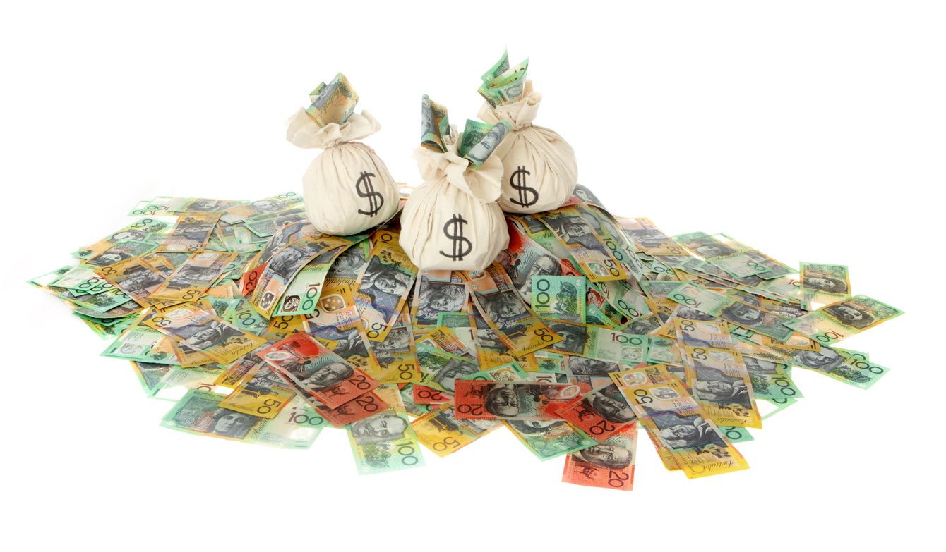 Article image for Superannuation 'mega-funds' raise questions on governance and influence