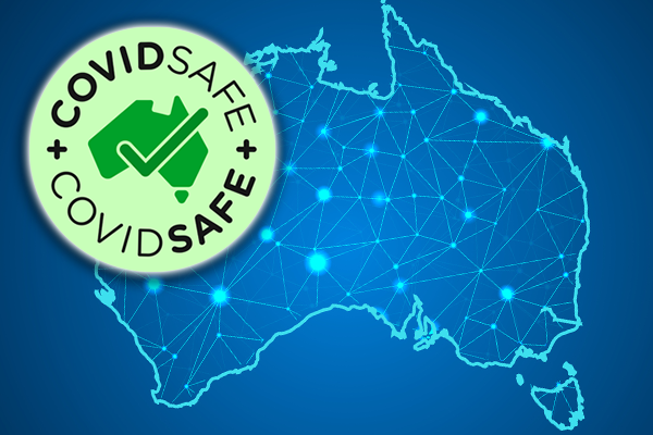 COVIDSafe data sharing not fully operational