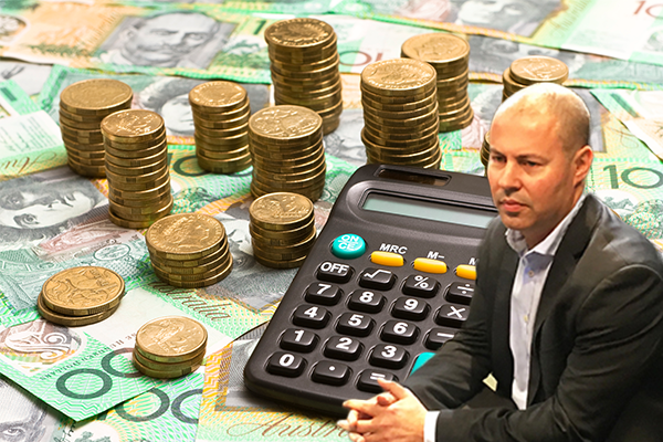 Treasurer defends JobKeeper inconsistencies amid costing bungle