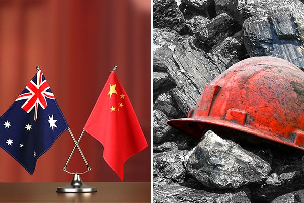 Trade Minister investigates China's halt on Aussie coal