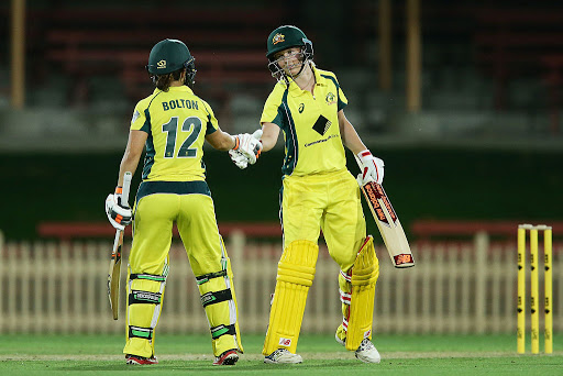 Article image for Australian Women's Cricket team tops the list as fan favourite