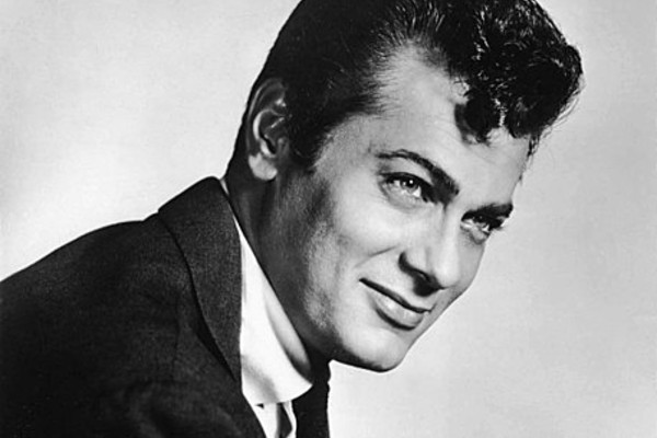 Tony Curtis: A wild and scandalous life