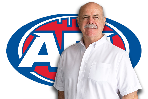 Article image for AFL legend Leigh Matthews previews the season restart
