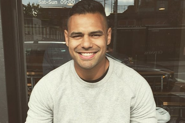 Article image for Brand new Bronco Ben Te'o 'ready to go this week'