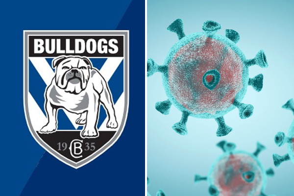 Article image for Bulldogs exposed for biosecurity breach