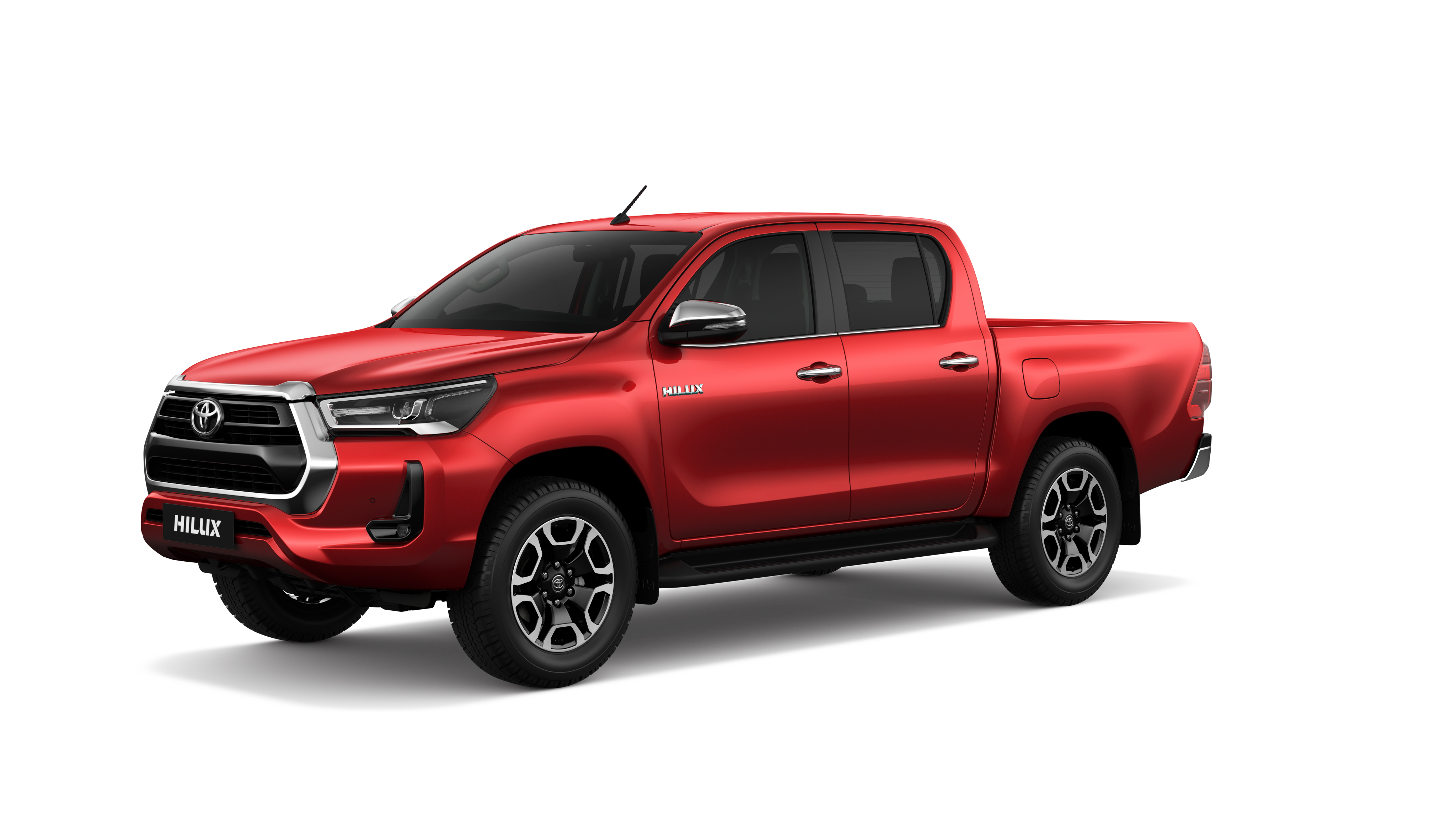 New dual-cab 4 x 4 utes on the way this year sure to find instant favour
