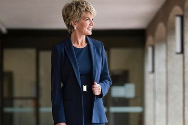 Former Foreign Minister Julie Bishop 'sympathetic' over tension with China