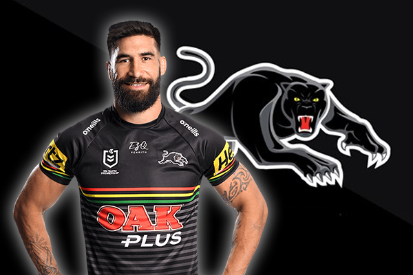 Article image for Panthers captain admits underestimating six-again 'could be costly'