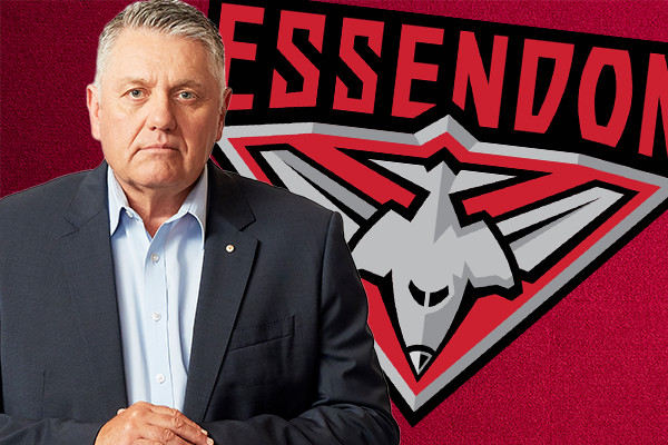 Article image for 'He should be suspended indefinitely': Ray Hadley slams AFL player for breaking COVID-19 rules