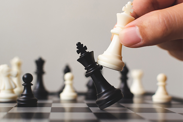 Article image for 'Completely ridiculous': ABC slammed for suggesting chess is racist