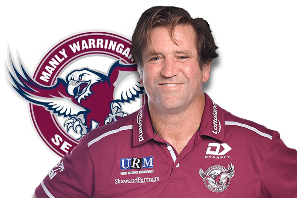 Article image for 'Now's the time': Manly coach Des Hasler joins call for stadium upgrades