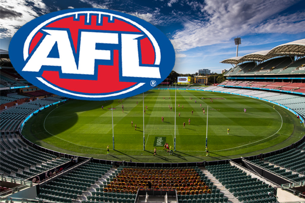 Article image for AFL crowds to return this weekend!