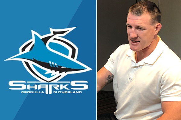 Article image for Sharks need to 'cut all distractions out' says former captain