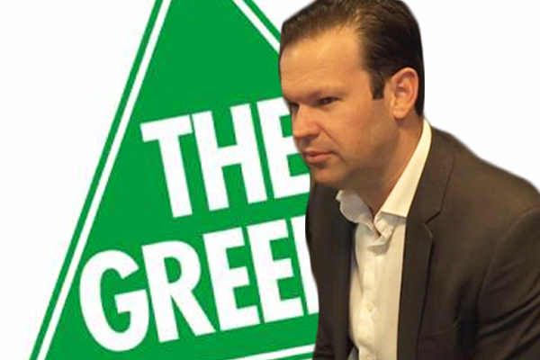 'How mad can you get?': Senator rips into Greens' latest move