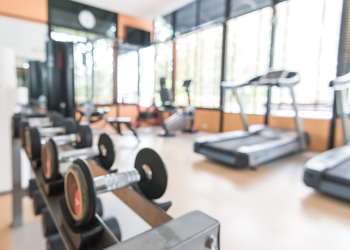 Gym owners 'eagerly waiting' to throw open their doors tomorrow