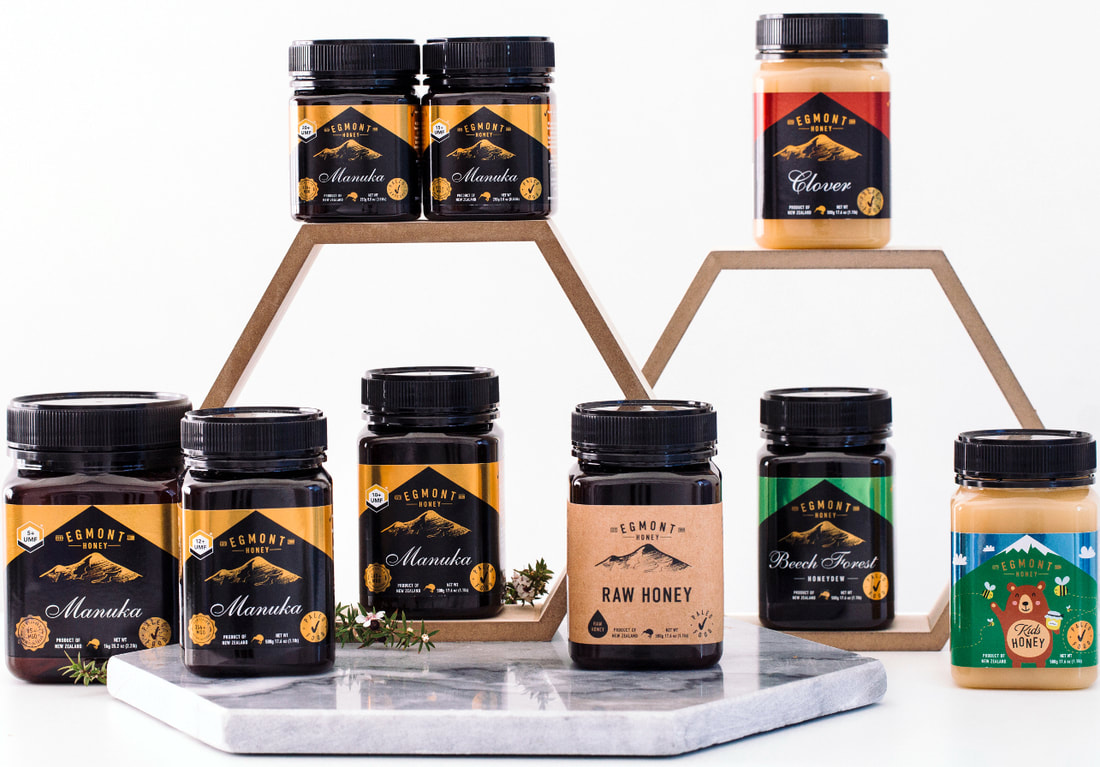 Taste testing a $1,000 jar of honey
