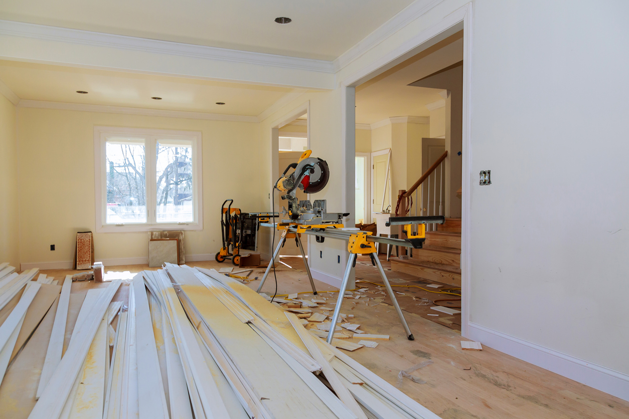 Article image for 'Really quite odd': HomeBuilder eligibility criteria a concern