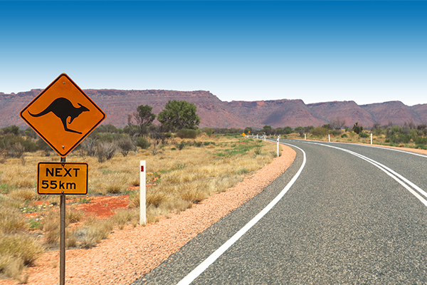 Article image for Police fear deaths on the road will follow eased travel restrictions