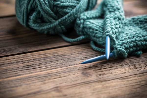 Young knitter numbers soaring