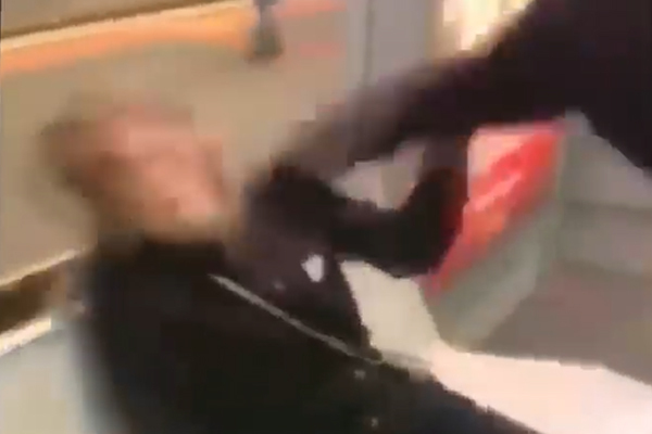 Article image for Girl bashed in shocking attack in Melbourne