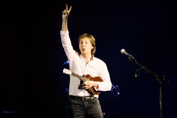 Sir Paul McCartney turns 78