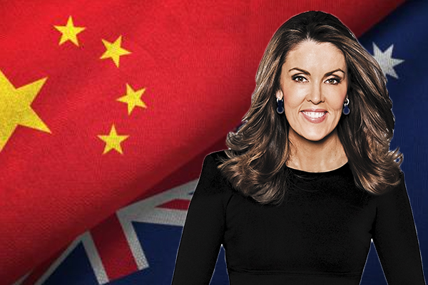 Article image for Peta Credlin says it's time to move on and stop waiting on China to pick up