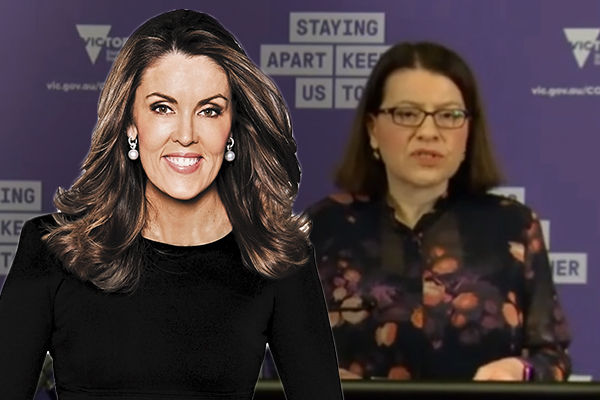 'Calamity of errors' could jeopardise Labor's election hopes says Peta Credlin
