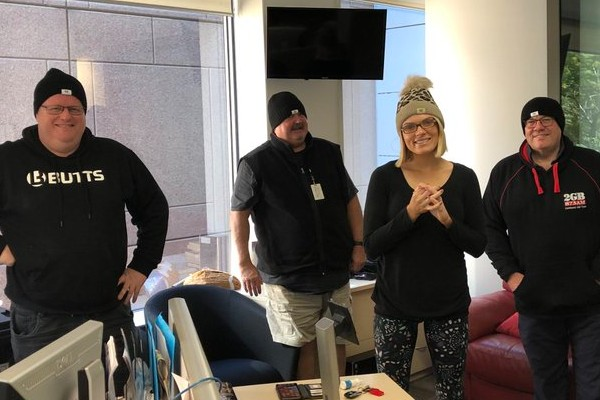 Over 100,000 Beanies sold for Mark Hughes Foundation