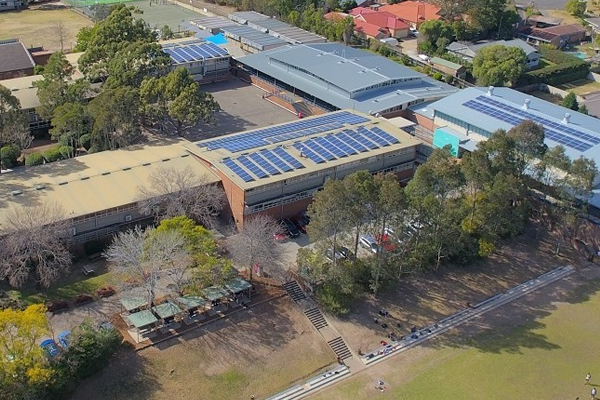 EXCLUSIVE | Asbestos discovered at Sydney high school