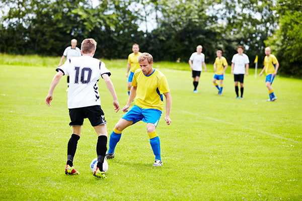 Article image for Community sports clubs left fighting for survival as adult sport remains banned