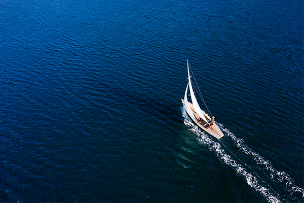 Man caught attempting to flee country by yacht