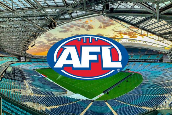 ANZ Stadium 'makes great sense' as host for AFL Grand Final