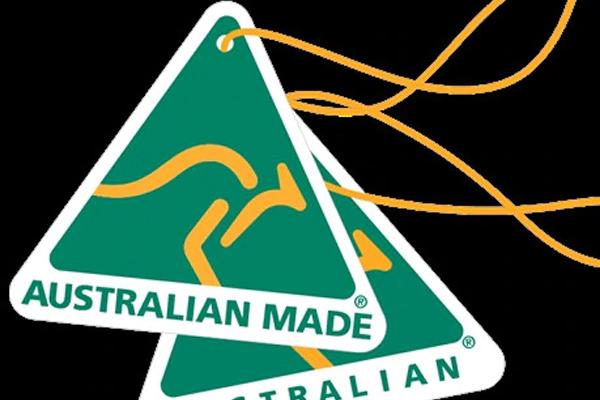 Australian-made, or Australian-packaged?