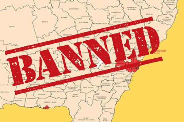 Regional NSW RSL bans Sydneysiders