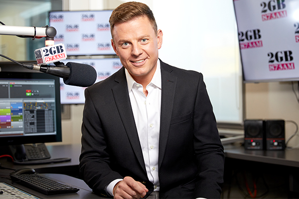 Ben Fordham calls on NSW to impose tough border restrictions on Melbourne
