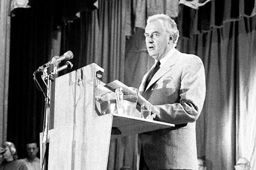 Article image for Palace letters: Secret correspondence sheds light on Whitlam's dismissal