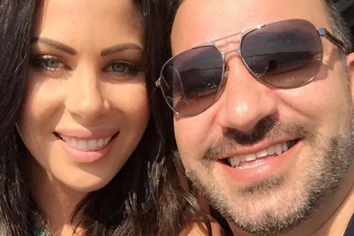 Michael Ibrahim's wife embroiled in alleged crime syndicate
