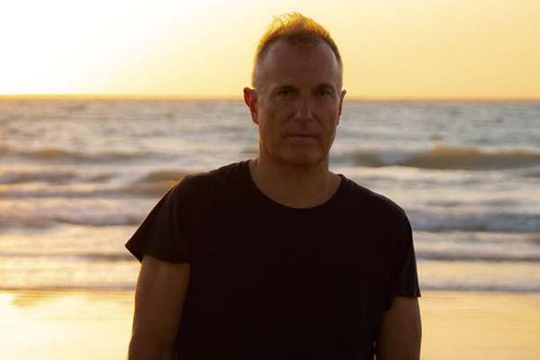 James Reyne opens up about a health scare that almost ended his career