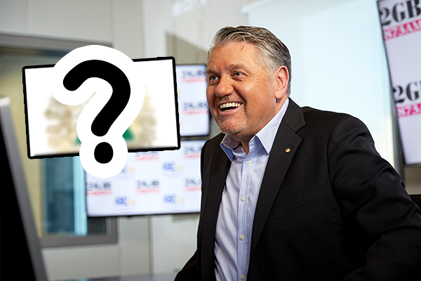 Ray Hadley's listeners submit their own improvements to Australian Made logo