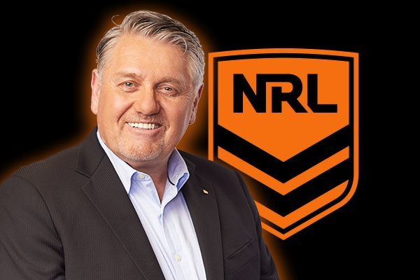 Article image for Ray reveals his favourite Indigenous NRL players of all time