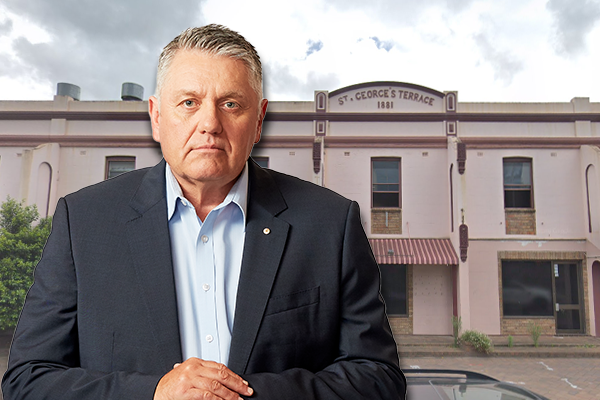Article image for Ray Hadley's solution to the Parramatta Powerhouse debacle