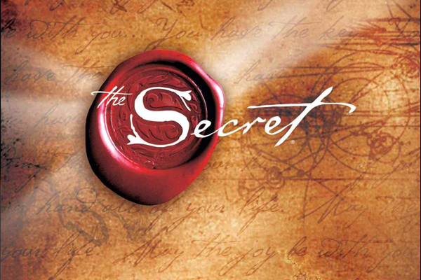 Article image for Hollywood cast claim The Secret changed their lives