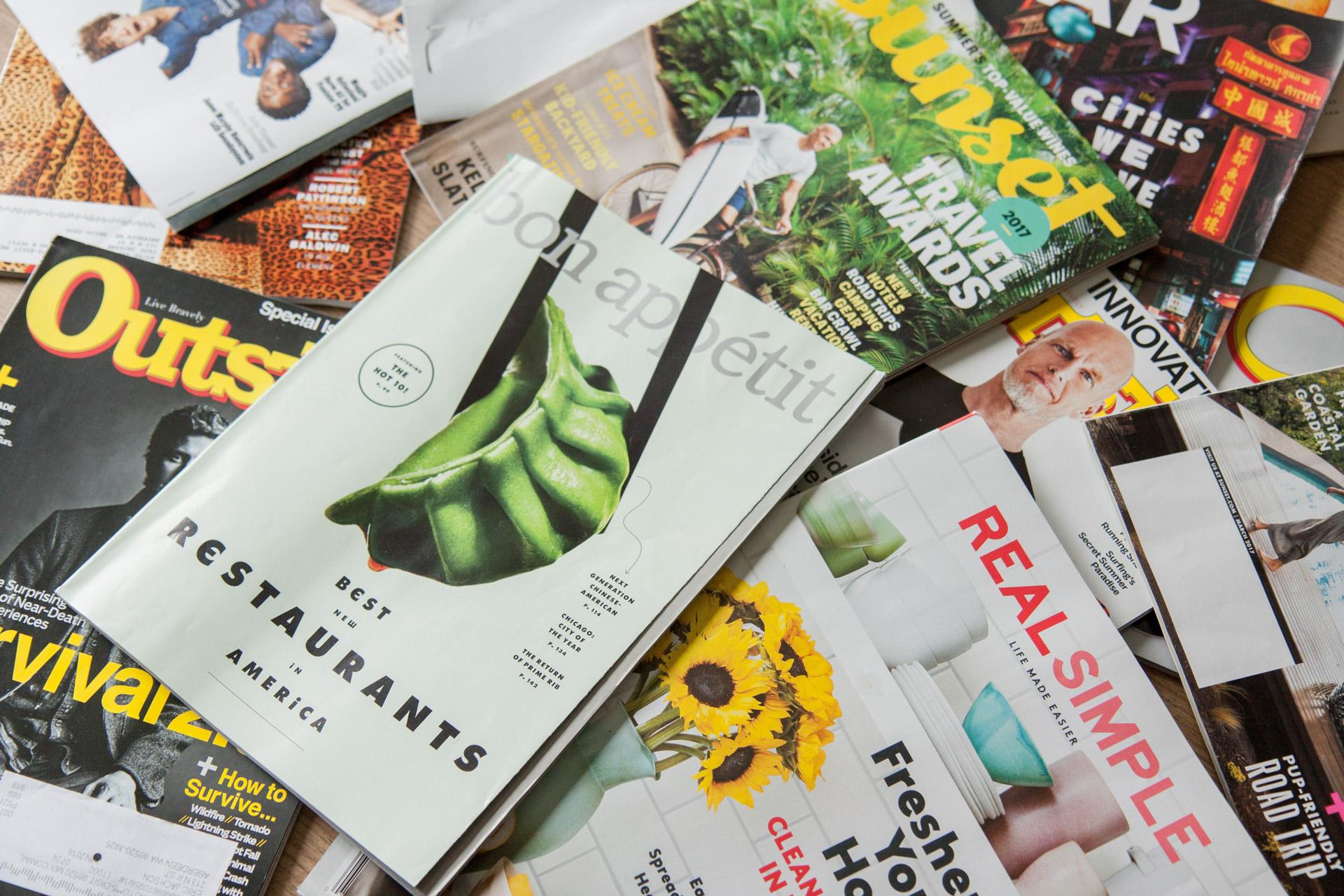 Bauer Media axes eight magazines